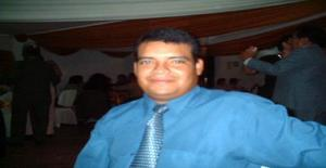 Fernando6470 42 years old I am from Lima/Lima, Seeking Dating Marriage with Woman