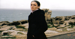 Marina.soares 40 years old I am from Faro/Algarve, Seeking Dating Friendship with Man