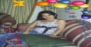 Marcelita_a20 31 years old I am from Cali/Valle Del Cauca, Seeking Dating Friendship with Man