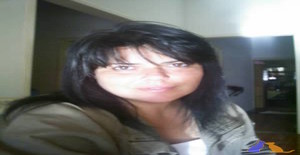 Fadamagia 49 years old I am from Juiz de Fora/Minas Gerais, Seeking Dating Friendship with Man