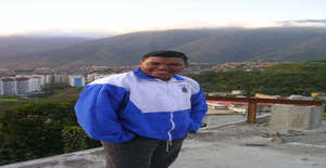 Ogguncito 39 years old I am from Caracas/Distrito Capital, Seeking Dating Friendship with Woman