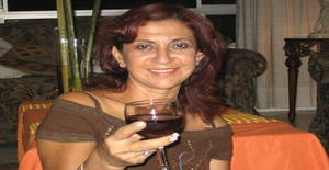 Dellitta 62 years old I am from Bucaramanga/Santander, Seeking Dating Friendship with Man