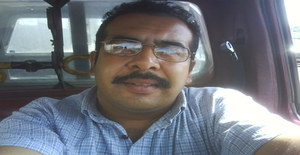 Rudy74 44 years old I am from Querétaro/Querétaro, Seeking Dating Friendship with Woman