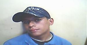 Ricky_16 29 years old I am from Chiclayo/Lambayeque, Seeking Dating Friendship with Woman