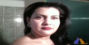 Marilin_franco 40 years old I am from Puerto Ordaz/Bolivar, Seeking Dating Friendship with Man