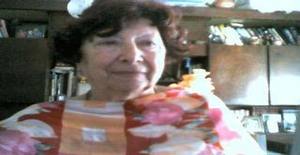 Victoriafé 76 years old I am from Cipolletti/Rio Negro, Seeking Dating Friendship with Man