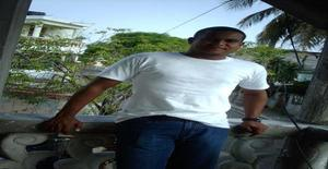 Papi_2007 31 years old I am from Santo Domingo/Santo Domingo, Seeking Dating Friendship with Woman