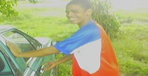 Sampa22 40 years old I am from Salvador/Bahia, Seeking Dating Friendship with Woman