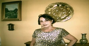 Lacuchy40 78 years old I am from Maracay/Aragua, Seeking Dating Friendship with Man