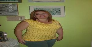 Dely35 46 years old I am from Valencia/Carabobo, Seeking Dating Friendship with Man