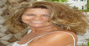 Donnabeella 56 years old I am from Miami/Florida, Seeking Dating Friendship with Man