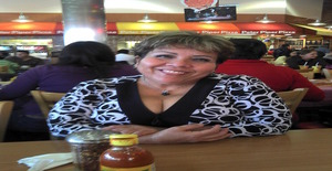 Lunaaaaa 61 years old I am from Nuevo Laredo/Tamaulipas, Seeking Dating Friendship with Man