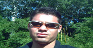 Manny2459 34 years old I am from Maracay/Aragua, Seeking Dating Friendship with Woman