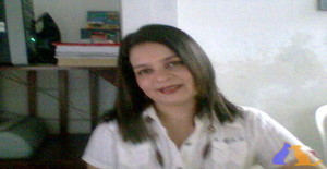 Ingrid026 55 years old I am from Barranquilla/Atlantico, Seeking Dating Friendship with Man