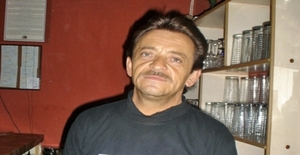 J_bond 54 years old I am from Santiago/Región Metropolitana, Seeking Dating Friendship with Woman