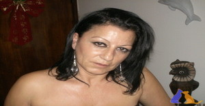 Mariajosecabral 59 years old I am from Lisboa/Lisboa, Seeking Dating Friendship with Man