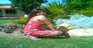 Yesbel 30 years old I am from la Paz/la Paz, Seeking Dating Friendship with Man