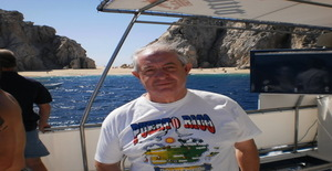 Masegar 67 years old I am from Barcelona/Cataluña, Seeking Dating Friendship with Woman