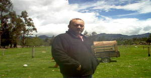 Hombrepensativo 51 years old I am from Bogota/Bogotá dc, Seeking Dating Friendship with Woman