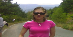 Nazarova 40 years old I am from Granada/Andalucia, Seeking Dating Friendship with Man