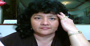 Nandraba04101956 61 years old I am from Manta/Manabi, Seeking Dating Friendship with Man