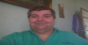 Tobito1964 54 years old I am from Guadalajara/Jalisco, Seeking Dating Friendship with Woman