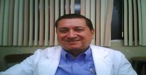 Federico1949 69 years old I am from Guayaquil/Guayas, Seeking Dating Friendship with Woman