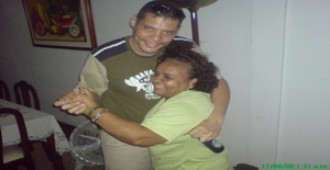Iceman_ccs34 45 years old I am from Caracas/Distrito Capital, Seeking Dating Friendship with Woman