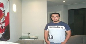 Ironboy76 42 years old I am from Monterrey/Nuevo Leon, Seeking Dating with Woman