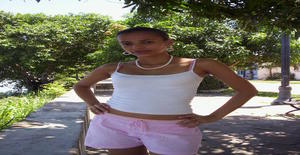 Anialina 33 years old I am from Medellin/Antioquia, Seeking Dating Friendship with Man