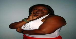 Lamasespecial 53 years old I am from Santo Domingo/Santo Domingo, Seeking Dating Friendship with Man