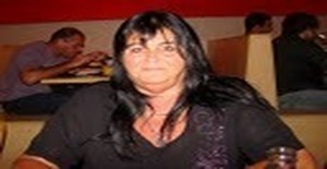 Brujita44 54 years old I am from Rosario/Santa fe, Seeking Dating Friendship with Man