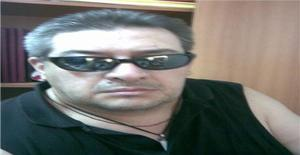 Oso_soniador 55 years old I am from Rosario/Santa fe, Seeking Dating with Woman