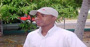Victorzabala28 41 years old I am from Santo Domingo/Santo Domingo, Seeking Dating Friendship with Woman