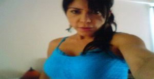Vanne1363 54 years old I am from Medellin/Antioquia, Seeking Dating with Man