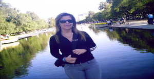 Crirbrasilrgs 47 years old I am from Porto Alegre/Rio Grande do Sul, Seeking Dating Friendship with Man