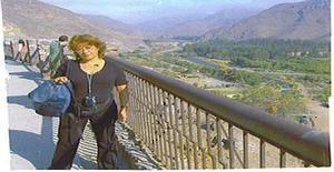 Animari 61 years old I am from Viña Del Mar/Valparaíso, Seeking Dating Friendship with Man