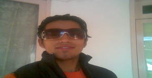 Coles 29 years old I am from Cuenca/Azuay, Seeking Dating Friendship with Woman