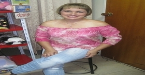 Fercha 50 years old I am from Buga/Valle Del Cauca, Seeking Dating Friendship with Man