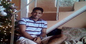 Alejandro_ccs_21 31 years old I am from Caracas/Distrito Capital, Seeking Dating Friendship with Woman
