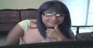 Solita66 47 years old I am from Valencia/Carabobo, Seeking Dating with Man