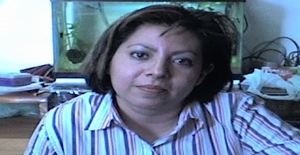 Etriria 44 years old I am from Saltillo/Coahuila, Seeking Dating with Man