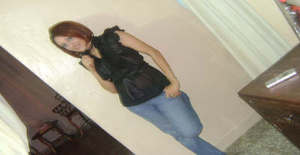 Ivi0406 44 years old I am from Santo Domingo/Santo Domingo, Seeking Dating Friendship with Man