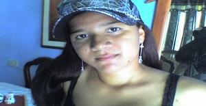 Mibebe3102 27 years old I am from Bogota/Bogotá dc, Seeking Dating Friendship with Man