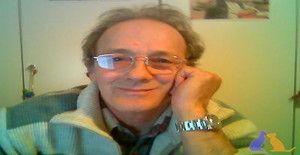 Giorgio46 72 years old I am from Florenca/Toscana, Seeking Dating Friendship with Woman