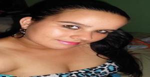 Luly2988 29 years old I am from Asunción/Central, Seeking Dating Friendship with Man