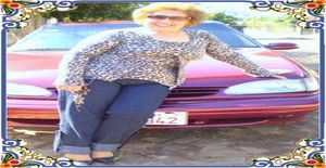 Soledad51 67 years old I am from Asunción/Central, Seeking Dating Friendship with Man