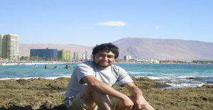 Murga 42 years old I am from Oruro/Oruro, Seeking Dating Friendship with Woman