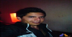 Kobe_24 34 years old I am from Mexico/State of Mexico (edomex), Seeking Dating Friendship with Woman