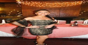Celys 39 years old I am from Santiago/Región Metropolitana, Seeking Dating Friendship with Man